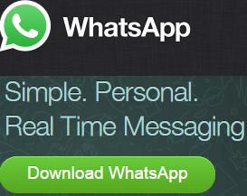 WhatsApp Releases Desktop app
