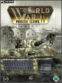 World War II: Panzer Claws Steam Key for Free