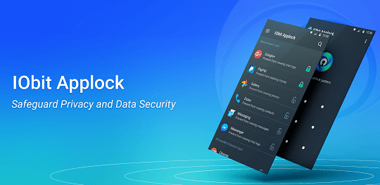 IObit Applock Banner
