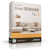 Ashampoo Home Designer Pro 3 Free License [Windows]