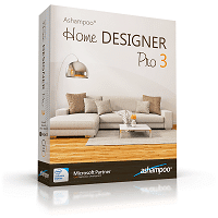 Ashampoo Home Designer Pro 3 Free License [Windows]