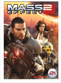 Mass Effect 2 Game Available Free at Origin