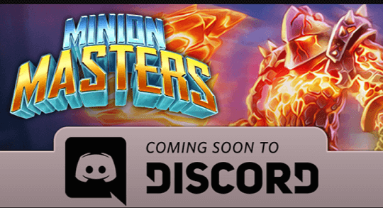 Minion Masters PC Game worth $4.99 for Free [Discord Version]