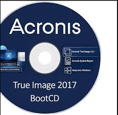 Acronis True Image 2017 BootCD Free -Download Now