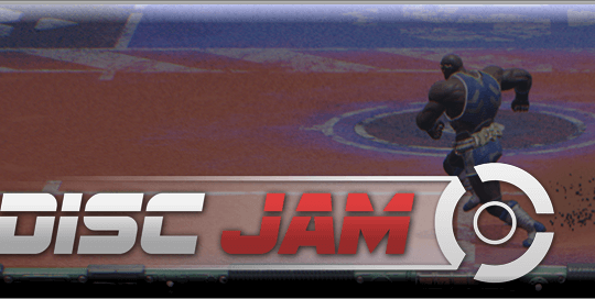 Disc Jam Game Beta Free Keys for Steam and PS4