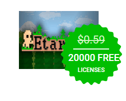 Etaria Survival Adventure Game Free Steam Key