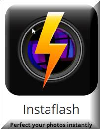 Instaflash Pro, Photo Editor iOS App Free instead of $4.99