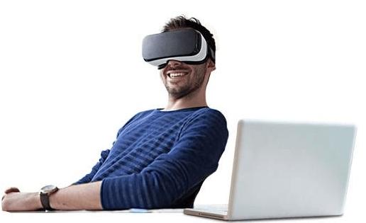 vrBackupper for oculus rift