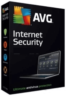 avg internet security latest software version