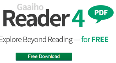 Gaaiho Reader 4 – Lightweight PDF Reader