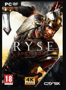RYSE SON OF ROME PC Game Free instead of $19.99