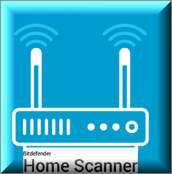 Bitdefender Home Scanner Free tool to Find Security of WiFi