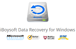 iBoysoft Data Recovery for Windows Free License