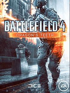 Battlefield 4 Dragon's Teeth Free on Origin