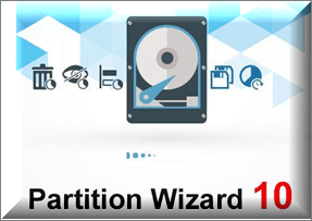 MiniTool Partition Wizard 10.2 Free Edition Review