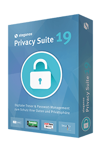 Steganos Privacy Suite 19 Free License [Latest Version]