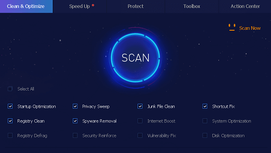Iobit Advanced SystemCare 11.4 Pro Free License [6 Months]