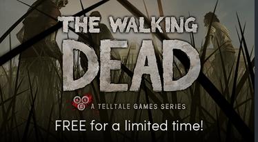 The Walking Dead Season 1 Free Steam Key