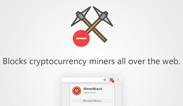 How to Stop Websites using your PC for Mining