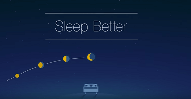 Runtastic Sleep Better Pro Free for Android
