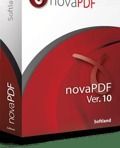 Get novaPDF Lite 10 for FREE [Best PDF Creator]