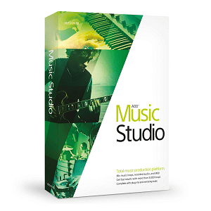 ACID Music Studio 10 Free License worth $59.95 [Windows]