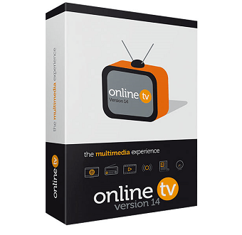 OnlineTV 14 Plus Free for 1 Year – Watch live TV on your PC