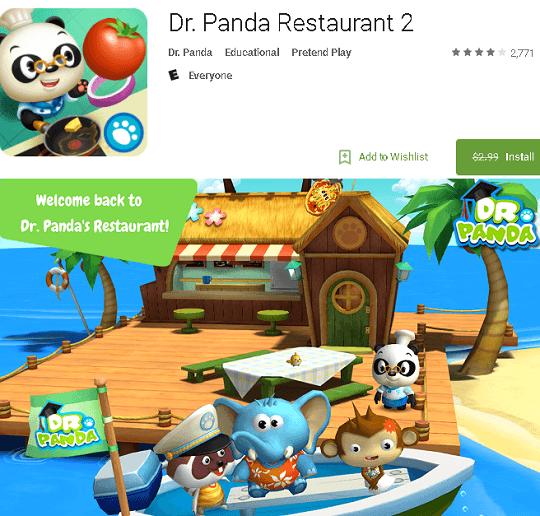 dr.panda
