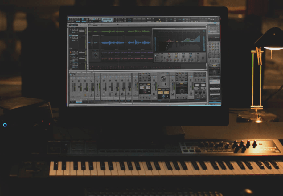 Cakewalk Sonar Platinum -DAW Software Available for Free