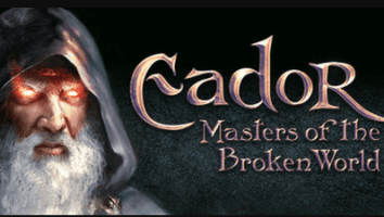 Eador Masters of the Broken World