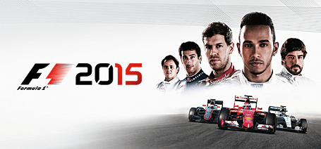 F1 2015 Game Free on Steam for a limited time+Trading Cards