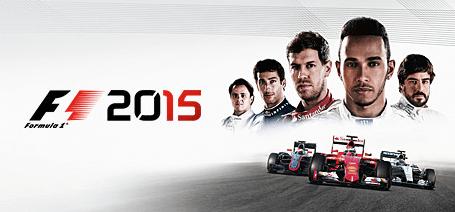 F1 2015 free on steam