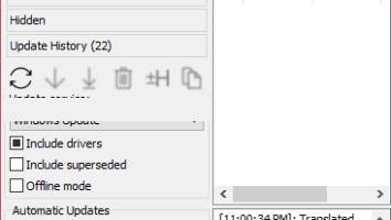 windows update minitool free
