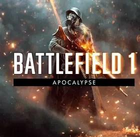 Battlefield 1 Apocalypse Box Shot