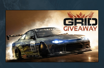 GRID Racing Game Completely Free On PC [Windows]