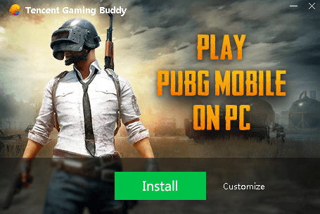 PUBG -PLAYERUNKNOWN'S BATTLEGROUNDS Mobile Available Free for Windows