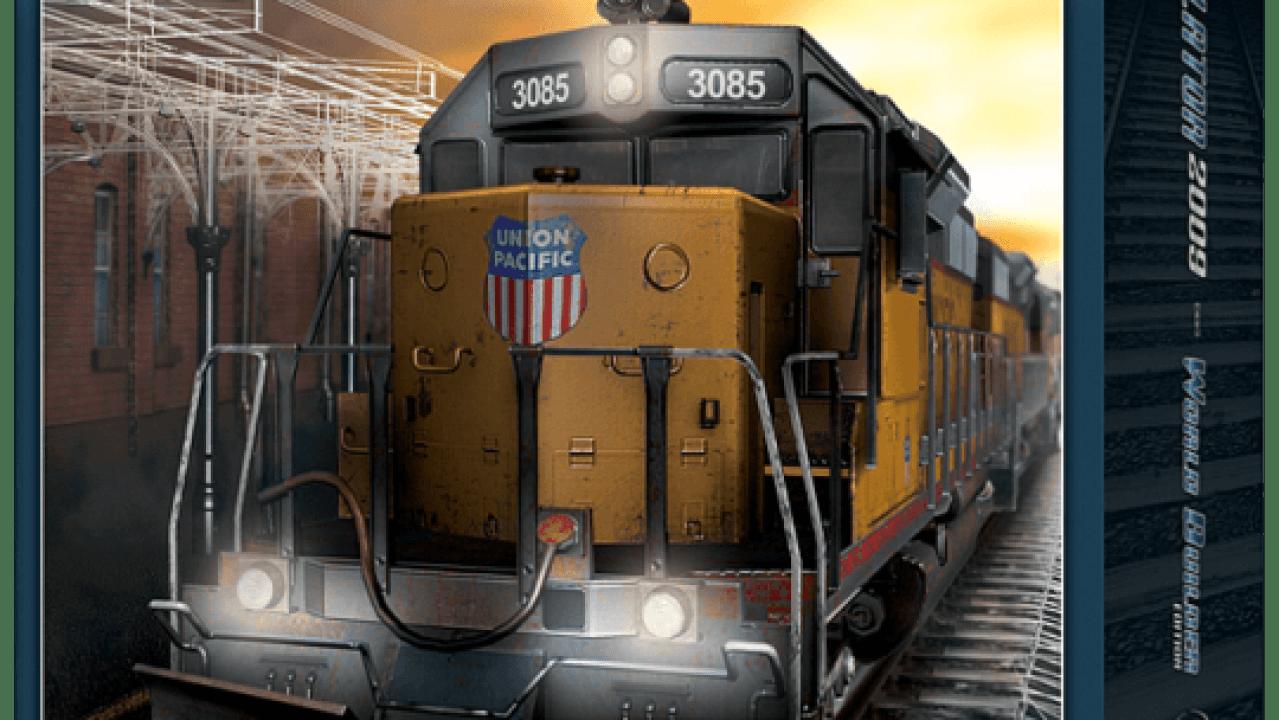Trainz Simulator 2009 World Build Edition Absolutely Free