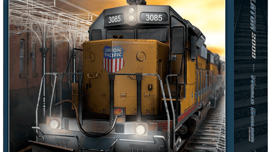 Trainz Simulator 2009 World Build Edition Absolutely Free