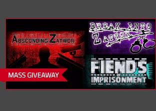 Zatwor trilogy -Free Steam Key