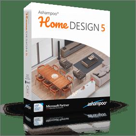 Ashampoo Home Designer Pro 5 Free License 3d Home Planning Tool