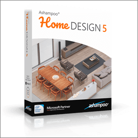 ashampoo home design box shot