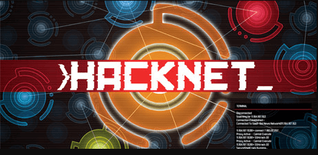 Hacknet – hacking game available Free on Steam for Next two days