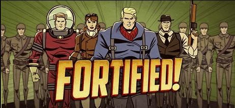 Fortified- Action strategy game Free on Steam [Until June 8]