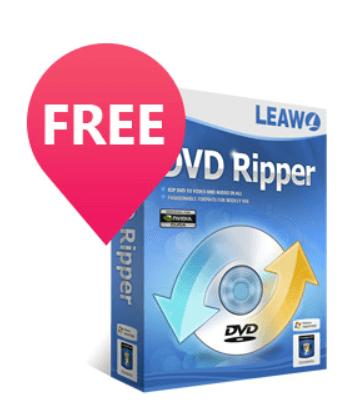 Leawo DVD Ripper Giveaway Worth $29.95 [Windows  & Mac]