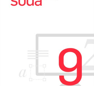 Soda PDF Home Free 1 Year Subscription [Windows]