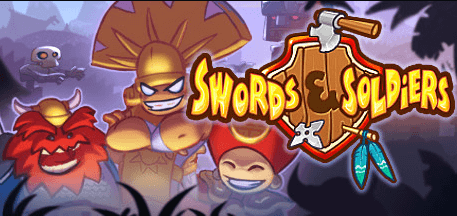 Swords & Soldiers HD Free Permanent Copy On Steam
