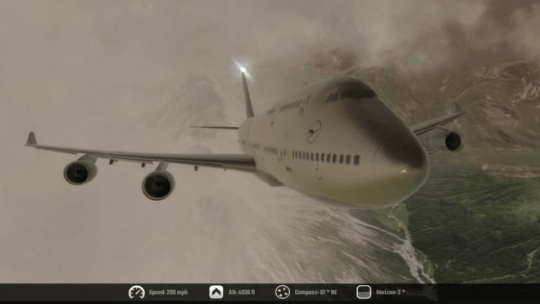 Flight Unlimited X Game for iOS Now Free instead $4.99