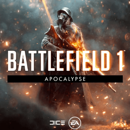 Battlefield 1 Apocalypse & two Battlefield 4 DLC's Now Free