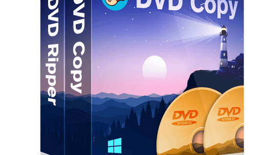 DVDFab DVD Copy and DVD Ripper Free License [Windows]