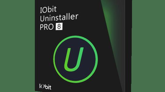 IObit Uninstaller 8 Pro Free 6 Months License [Windows]
